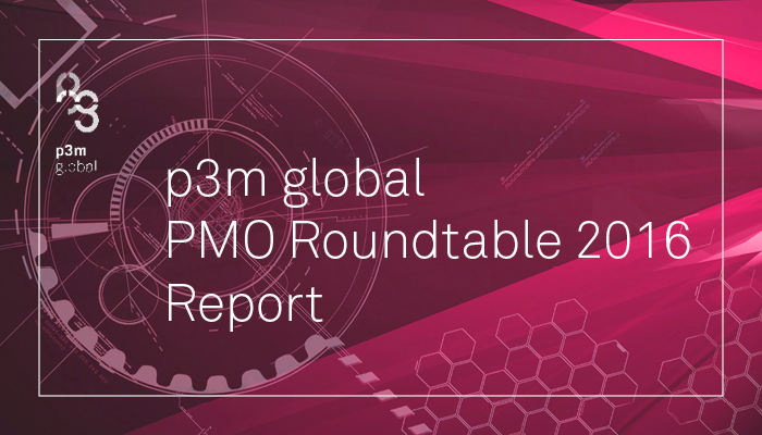 pmo report blog header